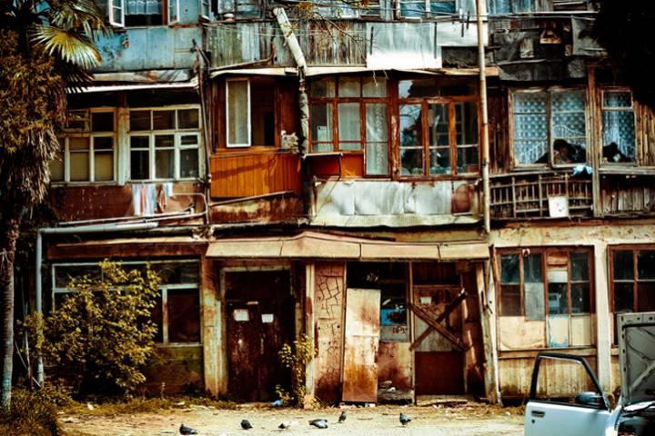 660 млн на расселение аварийного жилья