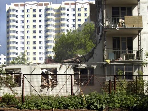 проект закона по расселению аварийного жилья