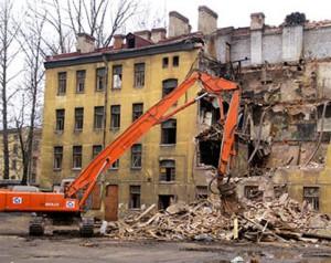 Новые условия переселения из аварийного жилья предложили в Новосибирском горсовете