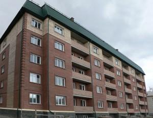 доступное жилье в Новосибирске