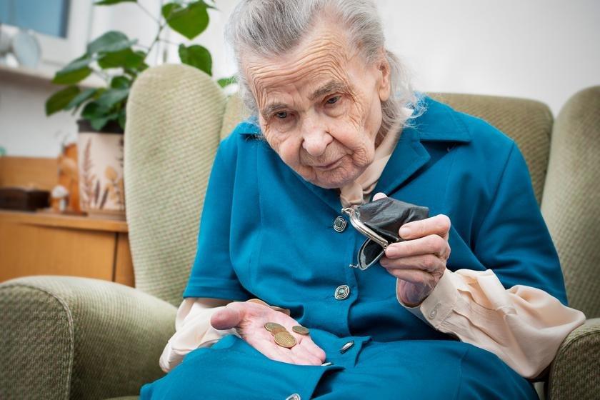 льготы на капремонт для пожилых