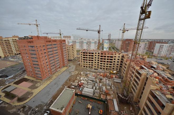 цены 2015 на недвижимость растаяли