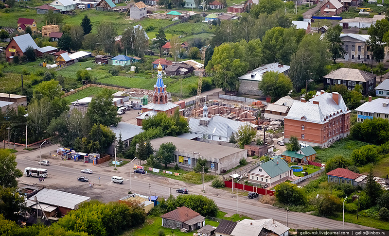 социальное развитие села до 2013 года: