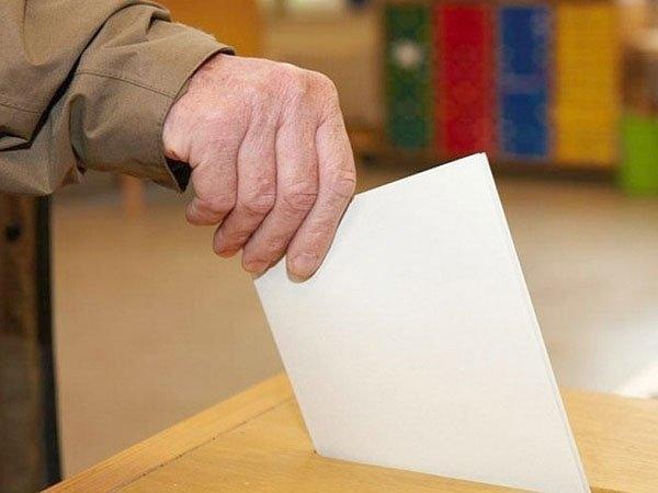 выборы мэра 2014